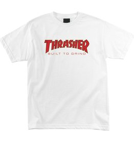 Independent Thrasher BTG Tee