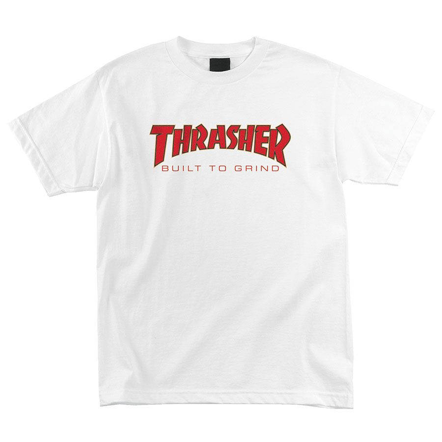 Independent Thrasher BTG Tee