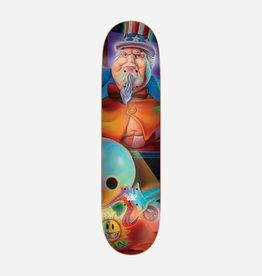 DGK Ron English deck #5 8 inch wide