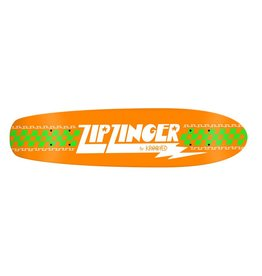 Krooked Zip Zinger 7-1/2 inch wide - with grip