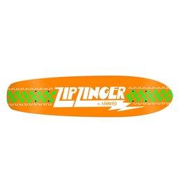 Krooked Zip Zinger 7-5/8 inch wide - with grip