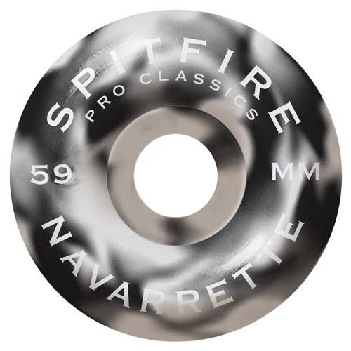 Spitfire 59mm Classics 99A - Darren Navarette