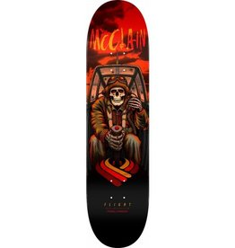 Powell Peralta Brad McClain 8-1/4 inch wide Flight Deck