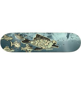 Krooked Mike Anderson 8 inch wide - Feesh