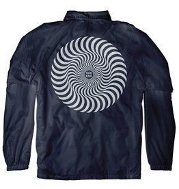 Spitfire Coach Classic Swirl Jacket