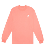 Fucking Awesome Fear long sleeve tee