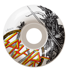 Spitfire 56mm Classics - No Mercy
