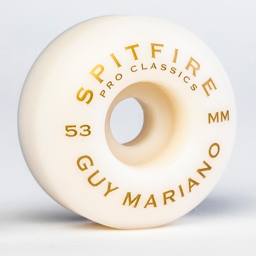 Spitfire Classics 53mm 99A - Guy Mariano