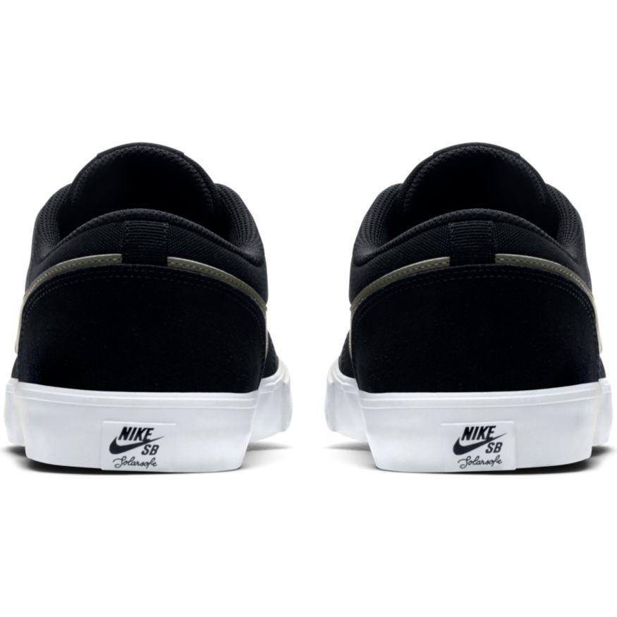 Nike Solarsoft Portmore II