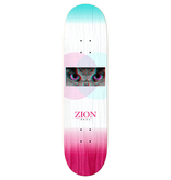 Real Zion Wright 8-3/8 inch wide - Spirit Eyes