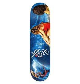 Anti-Hero Daan Van Der Linden 8-1/2 inch wide - Skateboards II