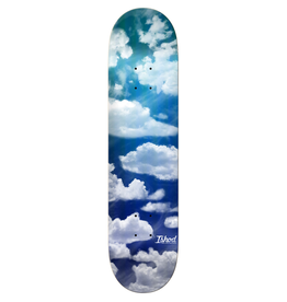 Real Ishod Wair 8-3/8 inch wide - Sky High Foil
