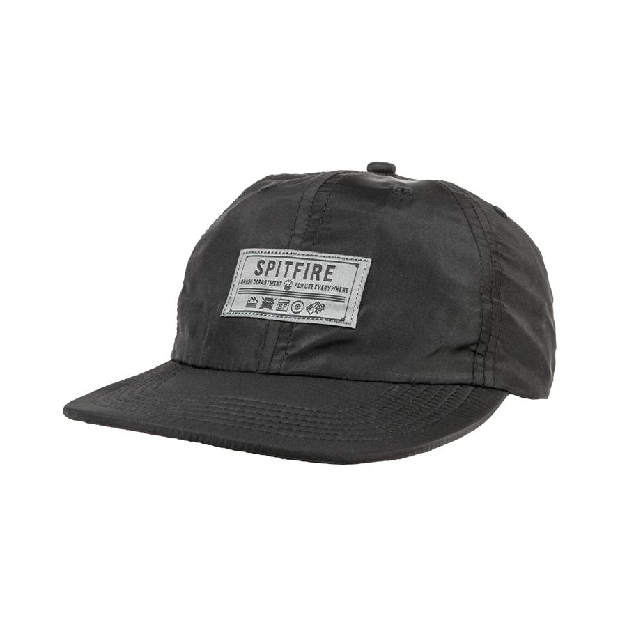 Spitfire Burn Division Cap