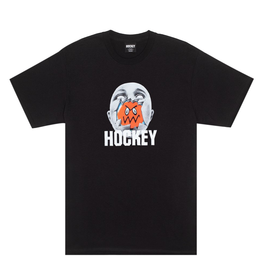 Hockey Broken Face Tee