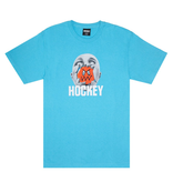Hockey Broken Face Tee