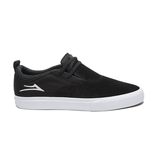 Lakai Riley 2 - Black/White