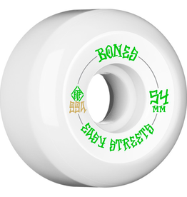 Bones STF V5 54mm 99a - Easy Streets