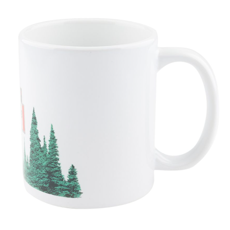 Habitat Damn Good Coffee Mug