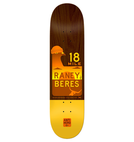 Anti-Hero Raney Beres 8-1/4 inch wide - Scenic Drive PT. II