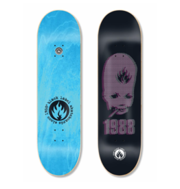 Black Label Thumbhead 1988 8-3/4 inch wide