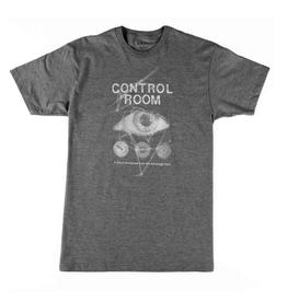 Habitat Control Room Shirt - Grey