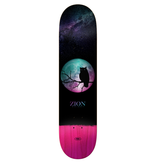 Real Zion Wright 8 inch wide - Lunar