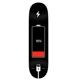 Anti-Hero Jeff Grosso 8-3/4 inch wide - Battery Life