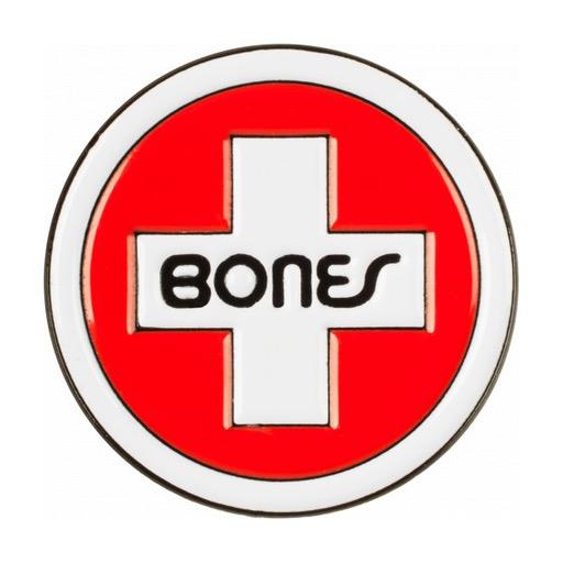Bones Swiss Circle