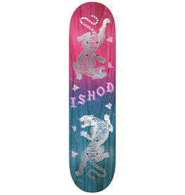 Real Ishod Wair 8-3/8 inch wide - Cat Scratch LTD (Double Tail)