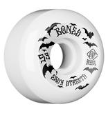 Bones STF V5 53mm 99a Sidecut - Bats