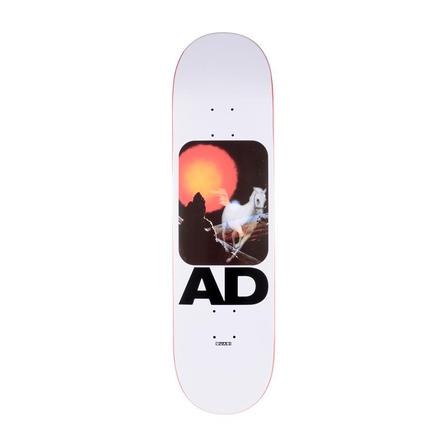 Quasi Al Davis 8-3/8 inch wide - After Death