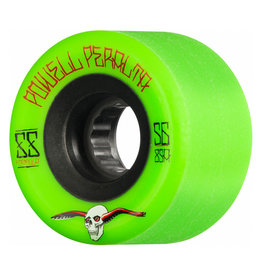 Powell Peralta G-Slides 85a 56mm - Green