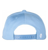 Bones Vato Rat Cap - Powder Blue