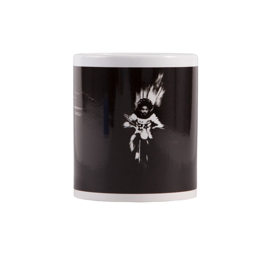 Fucking Awesome KB Bike Mug