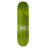 Real Zion Wright 8 inch wide - Blossom Oval