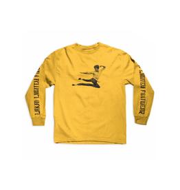 Lakai Kung Flare L/S Shirt