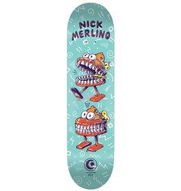 Foundation Nick Merlino 8 inch wide - Wind Up