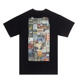 Fucking Awesome Collage Tee - Black