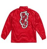 Girl Hello Kitty Coaches Jacket