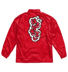 Girl Hello Kitty Coaches Jacket