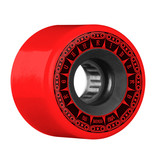 Bones Rough Riders 56mm  80a - red