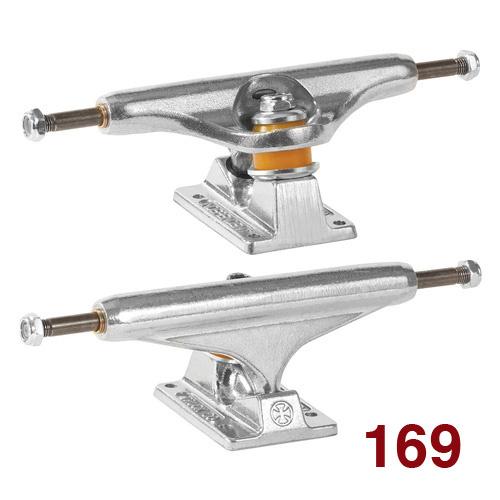 Independent 2-169 Silver Standard (one set)