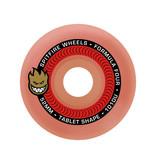 Spitfire Formula Four 52mm 101a Tablet - Auroa Red