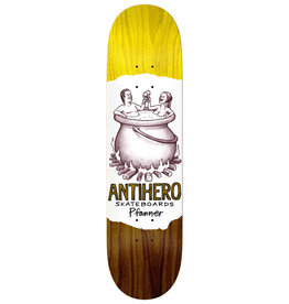 Anti-Hero Chris Pfanner 8-1/8 inch wide - Oblivion