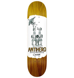 Anti-Hero John Cardiel 8-3/8 inch wide - Oblivion