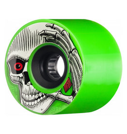 Powell Peralta Kevin Reimer 72mm 75a - Green