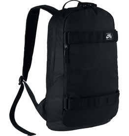 Nike Nike SB Courthouse Backpack - Black/Black/White