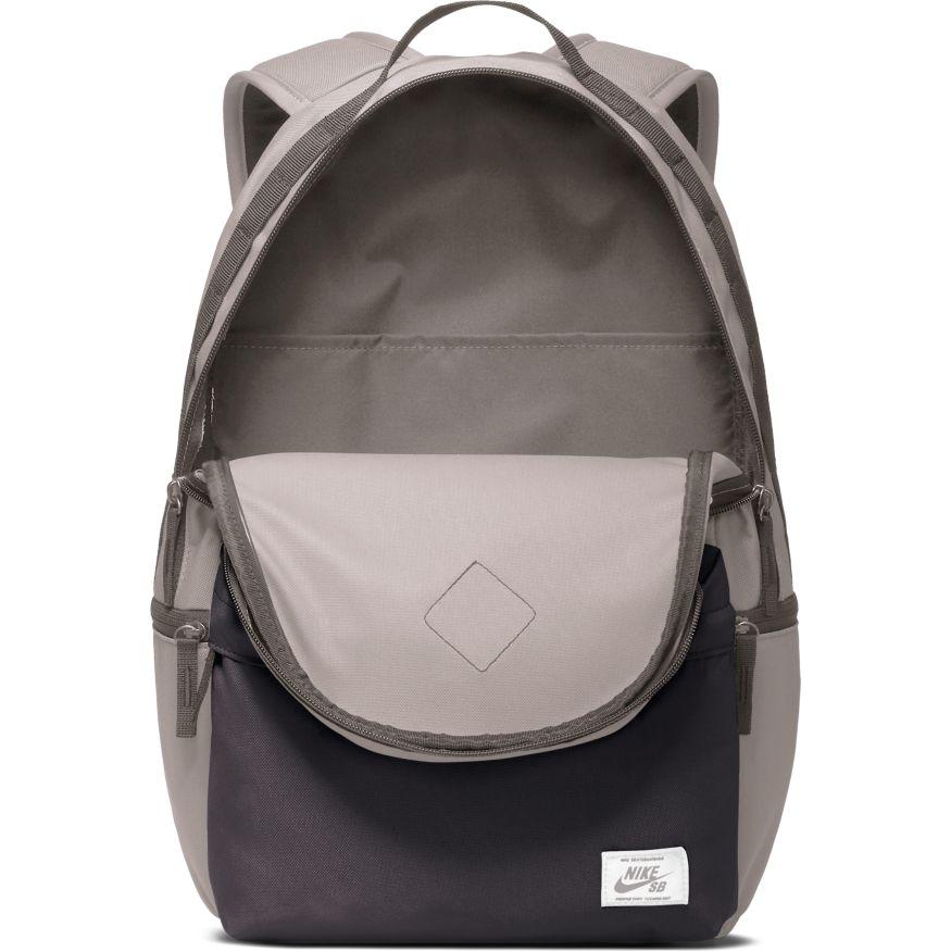 Nike Nike SB Icon Backpack - Atmosphere Grey/Thunder Grey/White