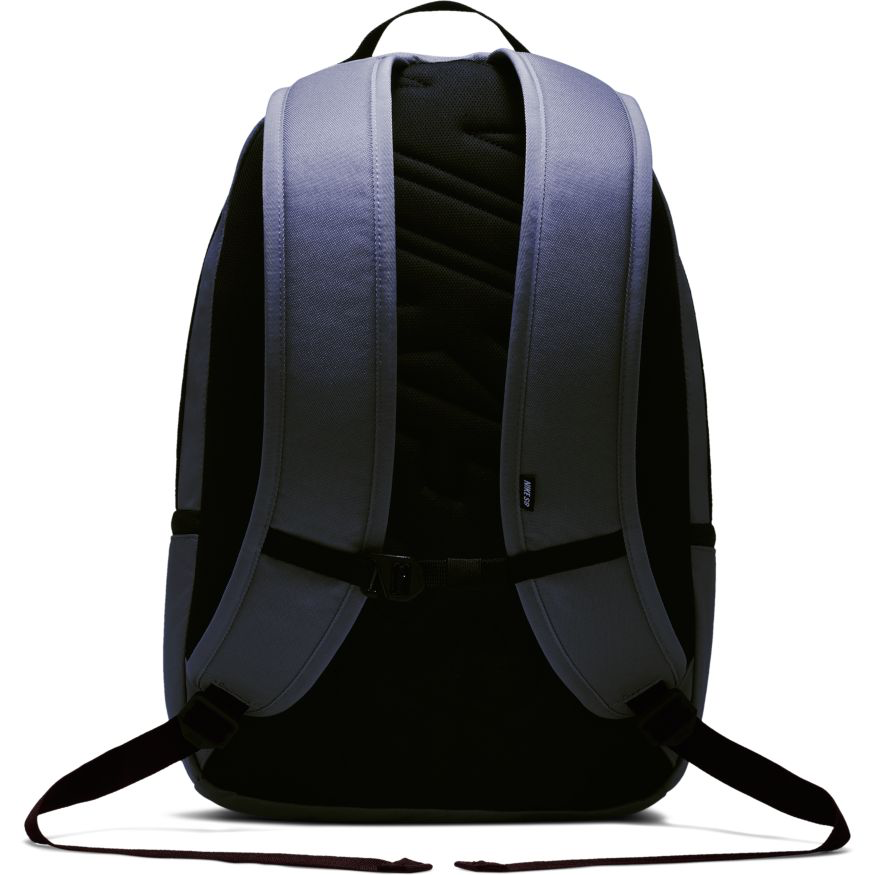 Nike Nike SB Icon Backpack - Obsidian/Mahogany/White