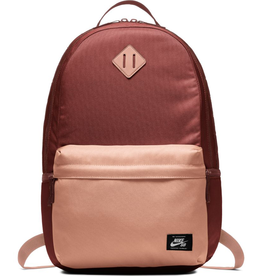 Nike Nike SB Icon Backpack - Cedar/Rose Gold/White